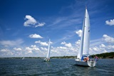 Lake Diefenbaker Sailing Boating